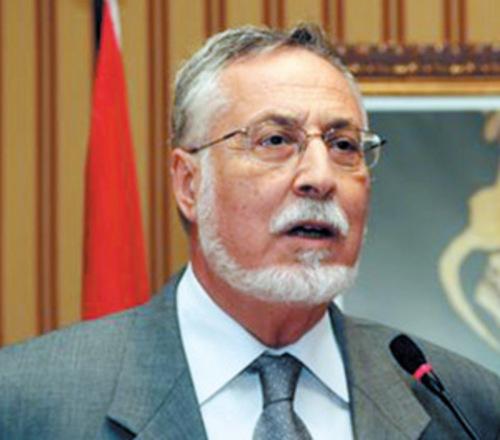 Moulay Ismail Moulay Ismail Alaoui au