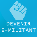 devenir e-militant