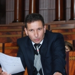 الغازي أجطيو: لجنة تحقيق للوقوف على سير أشغال الطريق 5409 بإقليم تازة