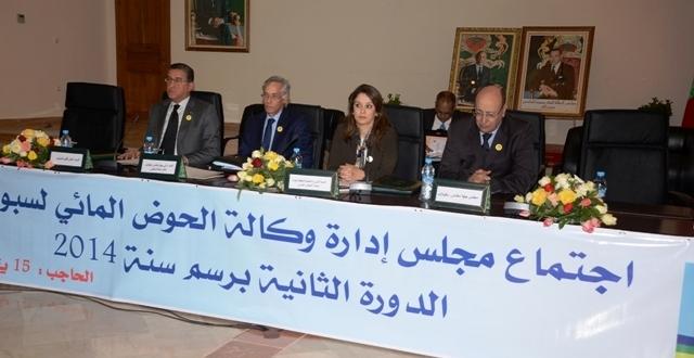 شرفات أفيلال تعلن عن قرب التوقيع على عقدة الفرشة لفاس – مكناس