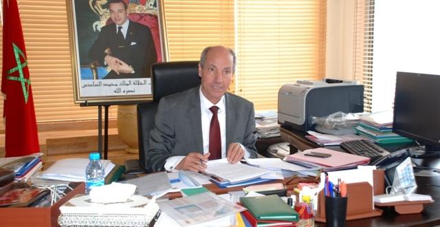 اجتماع الجنة الثلاثية لقيادة الإستراتيجية الوطنية للتشغيل