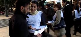 الشبيبة الاشتراكية تدعو الشباب المغربي للتسجيل في اللوائح الانتخابية