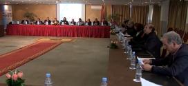 فيديو : اللقاء اليساري العربي الخامس