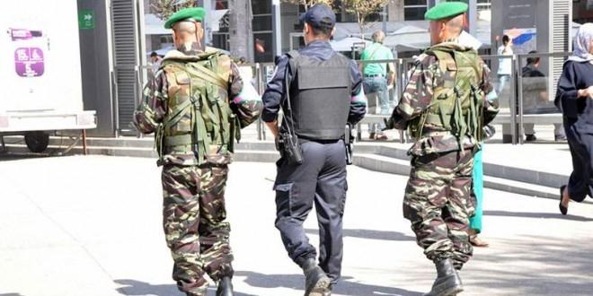 تحية تقدير واعتزاز للسلطات الساهرة على الأمن وضرورة اعتماد مقاربة شمولية للتصدي للإرهاب